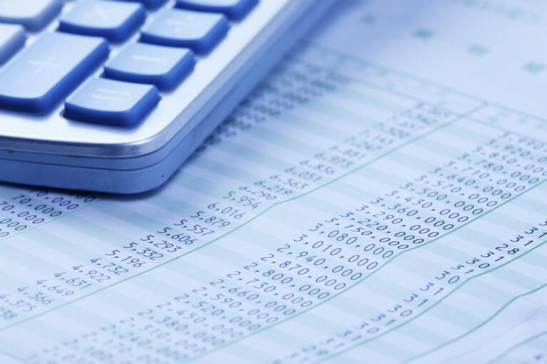 決算書や税務申告を検討されている方へ